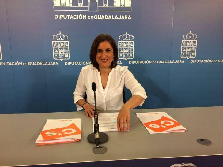 Ciudadanos insta al Pleno de la Diputación a promover medidas contra la discriminación sexual y acoso en el ámbito escolar