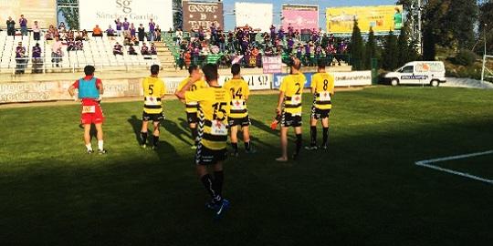 El Dépor empata en Toledo y certifica su descenso a 3º División