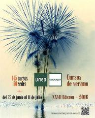 Abierto el plazo de matrícula para la X Edición de los Cursos de Verano en la UNED de Guadalajara