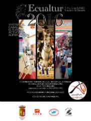 La séptima edición de Ecualtur Yunquera ya tiene fecha oficial: será del 3 al 5 de junio