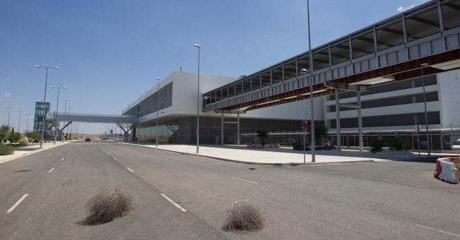 Denuncian el incumplimiento de medidas ambientales en el Aeropuerto de Ciudad Real