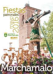 Las Fiestas Patronales de Marchamalo aúnan tradición, cultura y deporte