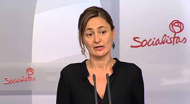 Mari Luz Rodríguez, exdiputada por Guadalajara, renuncia a repetir en las listas del PSOE
