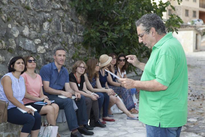La UNED cierra con éxito el primero de sus cursos de verano dedicado a Camilo José Cela