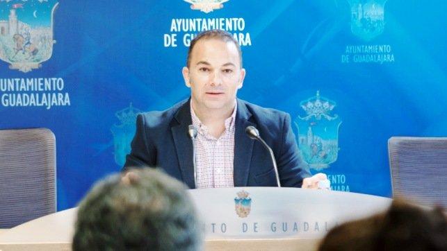 """Jaime Carnicero considera """"una temeridad"""" el Plan ASTRA que propone la Junta"""