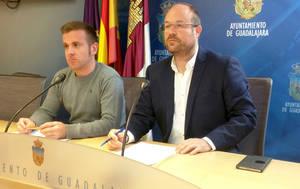 """Alejandro Ruiz (C's): """"Por primera vez, desde hace mucho tiempo, se aprueban en este Ayuntamiento mociones de la oposición"""""""