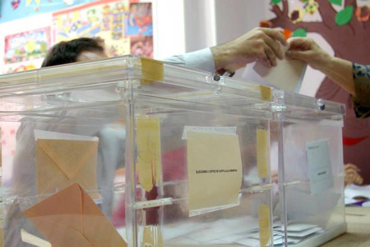Cruz Roja y Protección Civil facilitarán el voto a las personas con problemas de movilidad en Azuqueca
