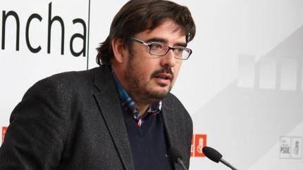 La Junta Electoral de Zona incoa expediente sancionador al socialista Rafael Esteban por pedir por carta, en su condición de alcalde de Marchamalo, el voto para el PSOE