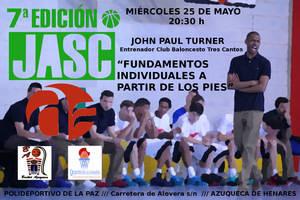 Vuelve el JASC de las Escuelas Municipales de Baloncesto Azuqueca