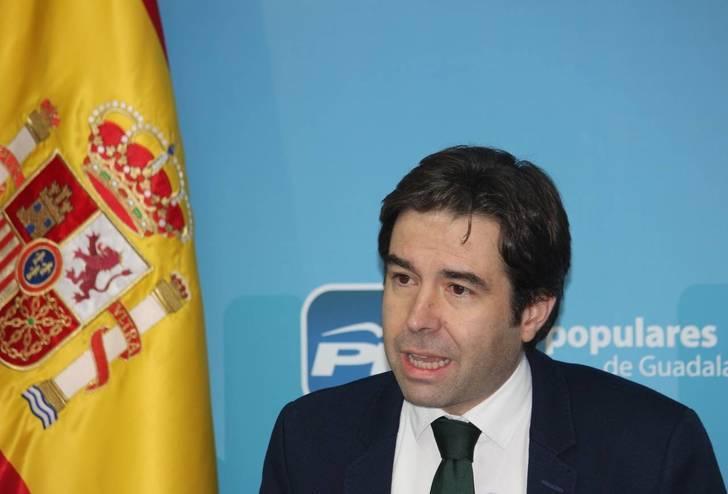 Artículo de opinión de Lorenzo Robisco: Castilla-La Mancha, tierra de oportunidades