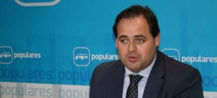El PP denuncia que el Plan de Empleo de Page lo pagan los ayuntamientos
