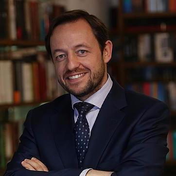 Uno de los responsables del programa económico de Ciudadanos estará en Guadalajara