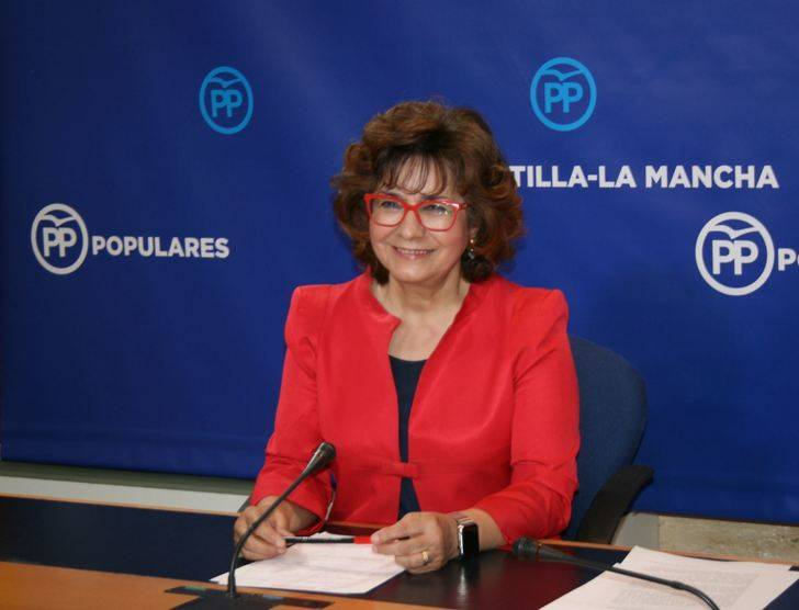 Riolobos denuncia la falta de información del Gobierno de Page sobre el incendio de Seseña