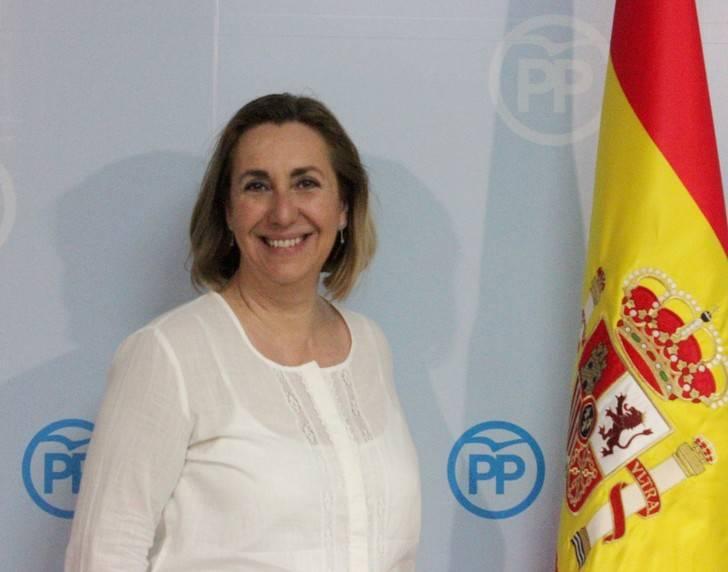 Artículo de opinión de Silvia Valmaña: A favor de las personas