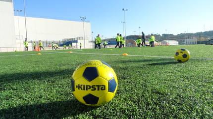 En junio se realizarán las pruebas de acceso al Atlético Guadalajara en todas las categorías