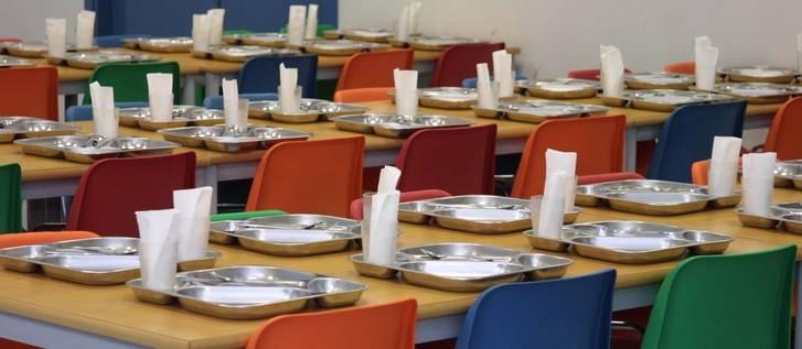 El Ayuntamiento de Guadalajara abrirá un comedor para niños de familias con dificultades económicas