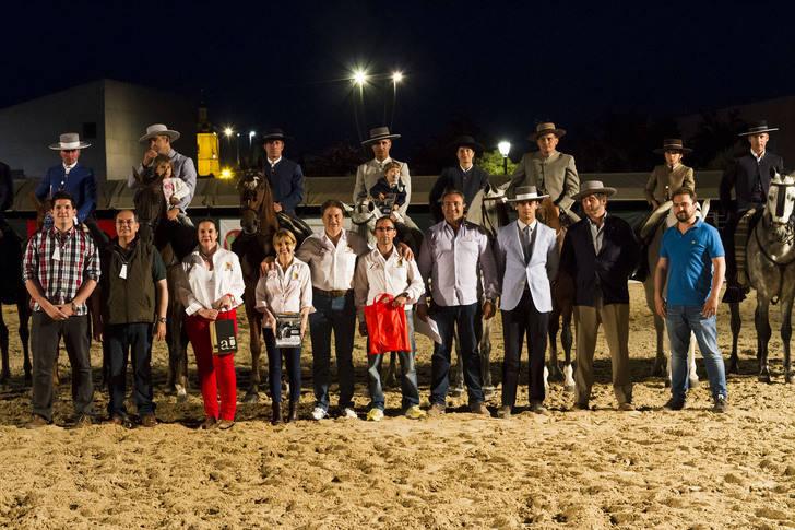 Ecualtur Yunquera cierra su séptima edición con récord de visitantes