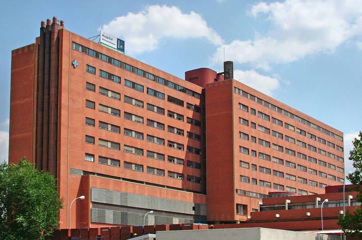CCOO duda de la limpieza del Hospital Universitario de Guadalajara