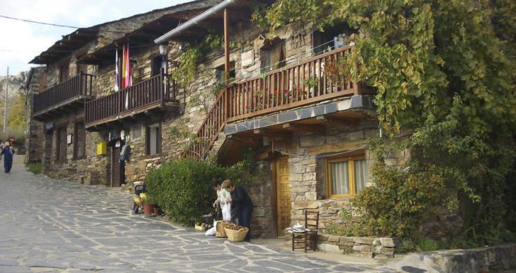 Valverde de los Arroyos ya está entre los pueblos más bonitos del mundo