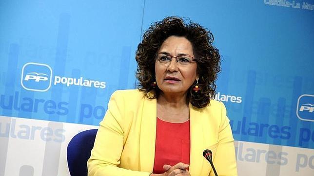 Riolobos condena las declaraciones machistas e intolerables contra la consejera de Fomento