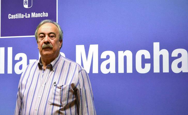 Faustino Lozano Leal, nuevo director provincial de la Consejería de Educación en Guadalajara