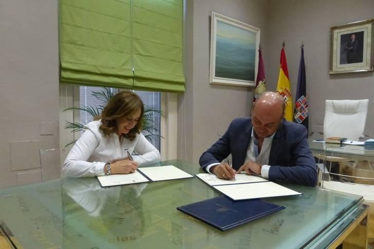 La Diputación colabora con la Asociación de la Prensa de Guadalajara