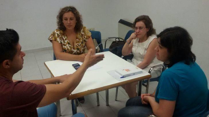 El Ayuntamiento de Guadalajara realiza un seguimiento de los programas prevención de drogas que desarrolla junto a Proyecto Hombre