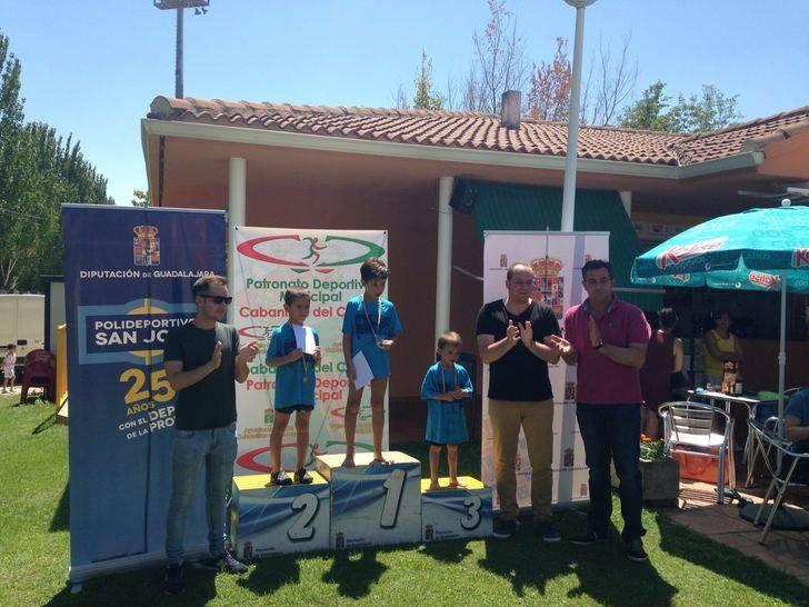 El Interpueblos de natación que organiza Diputación suma sus primeros participantes