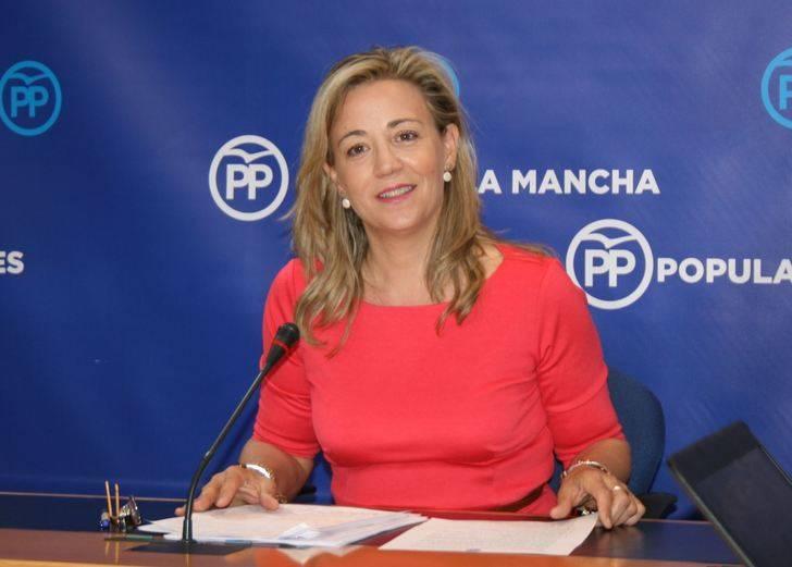Merino denuncia que Page ha perdido 15 millones de euros para la reestructuración del viñedo