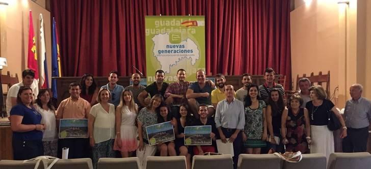 Un sentido homenaje a Miguel Ángel Blanco centra la II Escuela de Verano de NNGG