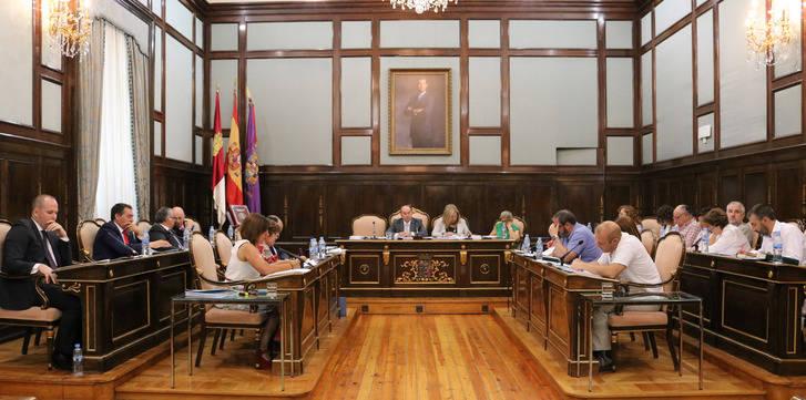La Diputación pide a la Junta que cumpla sus obligaciones y no ponga en riesgo la existencia de los Grupos de Desarrollo Rural