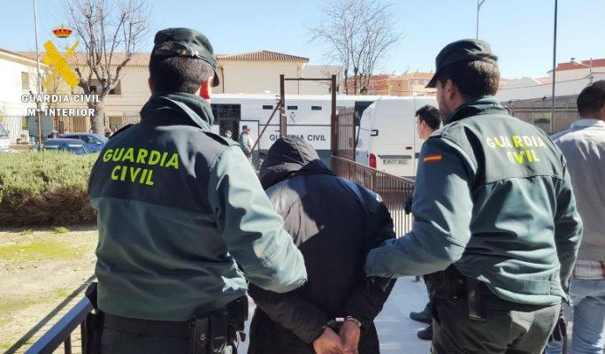 Ingresa en prisión el presunto pirómano detenido en Guadalajara