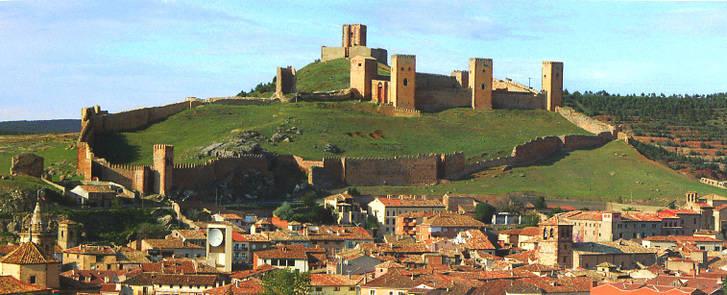 La Junta declara varios barrios de Molina de Aragón como Áreas de Regeneración y Renovación Urbana