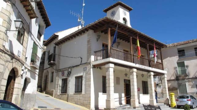 La Guardia Civil registra el Ayuntamiento de Trillo en una operación contra la corrupción