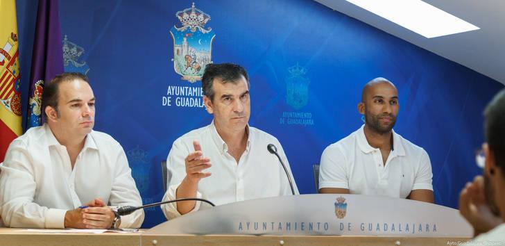 La Junta Local de Gobierno concede la licencia para construir un bloque de 116 viviendas VPO y 148 garajes en la ampliación de Aguas Vivas