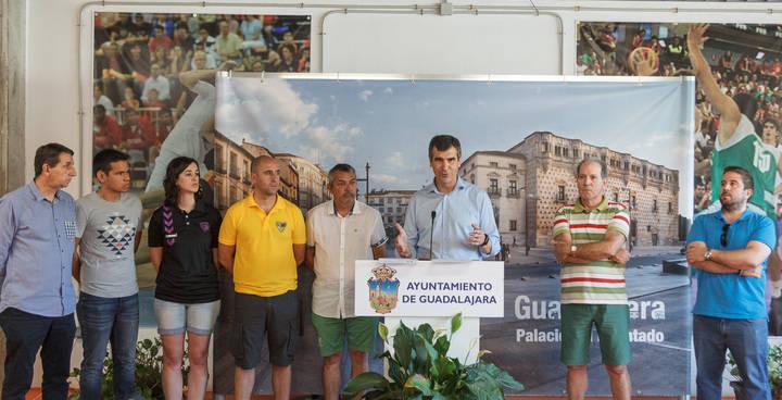 22 equipos disputarán el Trofeo Virgen de la Antigua de Fútbol