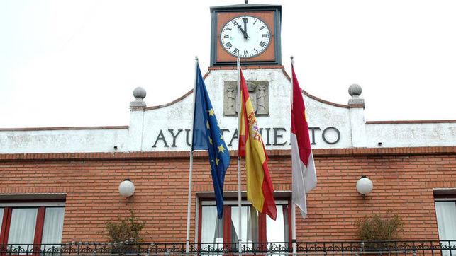 Medio centenar de parejas ha elegido este año el Ayuntamiento de Azuqueca para casarse