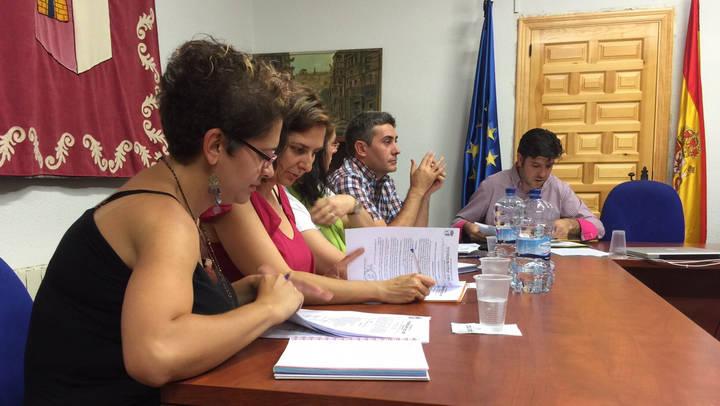 El Ayuntamiento de Torrejón del Rey solicitará a Diputación flexibilizar el cobro de los recibos de IBI y agua