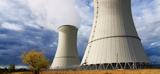 La nuclear de Trillo, blindada contra un posible ataque terrorista