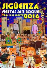 Efecto Pasillo actuará el domingo 14 en las fiestas de San Roque de Sigüenza