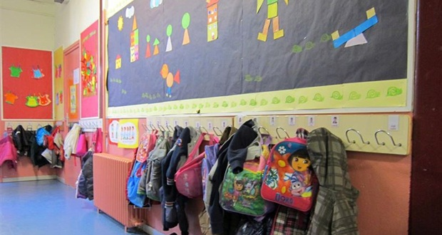 Positiva valoración de la celebración del Consejo de Centro de la escuela infantil municipal de Manantiales