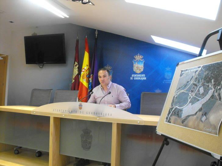 Paso decisivo para la recuperación del Poblado de Villaflores