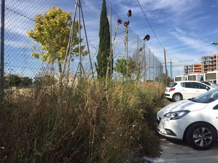 Page tiene 20 días para evitar que el caos de tráfico convierta en una 'ratonera' el Hospital de Guadalajara