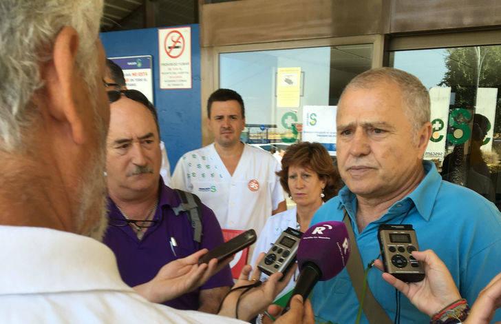 Más de 9.000 firmas piden la gratuidad del nuevo aparcamiento del Hospital de Guadalajara