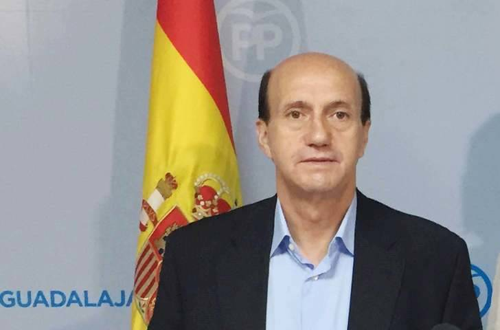 """Juan Pablo Sánchez: """"España necesita con urgencia un gobierno para seguir creciendo y creando empleo"""""""