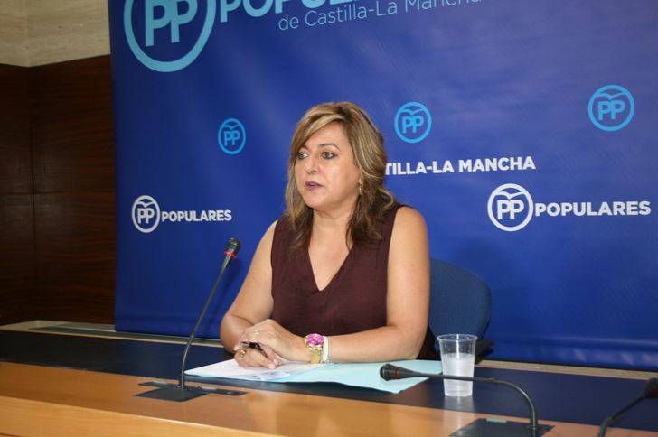 """El PP critica la situación """"angustiosa"""" que existe en el ámbito de los Servicios Sociales por la irresponsabilidad de Page"""