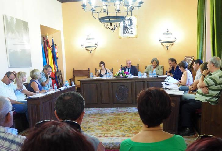 Presentado el programa de fiestas de San Roque de Sigüenza