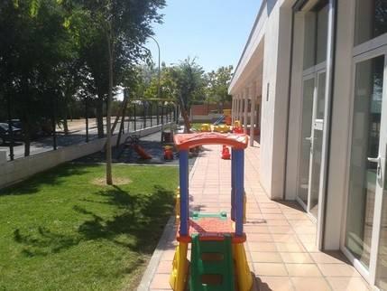 El PP asegura que el equipo de Gobierno de José Salinas con IU en Cabanillas podría cerrar la escuela infantil del Mirador