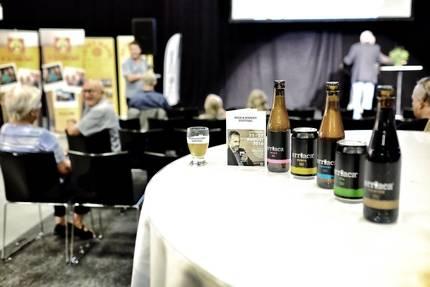 Cervezas Arriaca obtiene un Oro y dos Platas en el certamen internacional Nordic Beer Challenge de Dinamarca