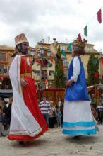 La Procesión de la Cera, una tradición que se remonta al siglo XI